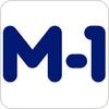 """M-1"" hören"