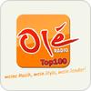 """Ole-TOP-100"" hören"