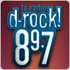 """""""D-Rock """" hören"""
