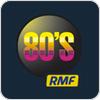 """""""RMF 80s"""" hören"""