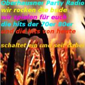 Oberhausner-Party-Radio