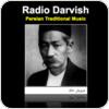 """Radio Darvish"" hören"