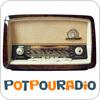 """""""Potpouradio"""" hören"""