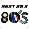 """""""Best 80's France"""" hören"""
