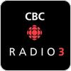 """""""CBC Radio 3"""" hören"""