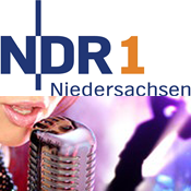 NDR 1 Niedersachen TOP 15 Hitparade