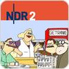 """""""NDR 2 - Frühstück bei Stefanie"""" hören"""