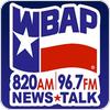 """""""WBAP News Talk 820 AM"""" hören"""