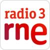 """RNE Radio 3"" hören"