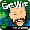 """Daily Giz Wiz with Dick DeBartolo"" hören"