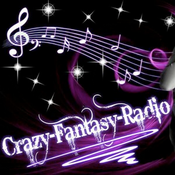 Crazy Fantasy Radio