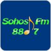 """Sohos FM 88.7"" hören"