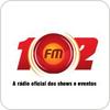 """""""Rádio 102 FM"""" hören"""
