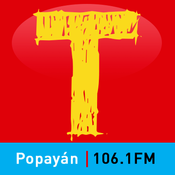 Tropicana Popayán 106.1 fm