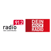 Radio 91.2 - Dein Rock Radio