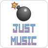 """Just Music"" hören"