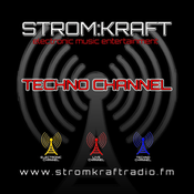 STROM:KRAFT Radio - TECHNO Channel