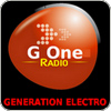 """G One Radio"" hören"