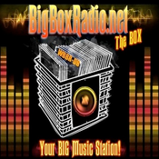 @BigBoxRadio   The BOX (WBBR-DB)