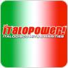 """""""Italopower"""" hören"""