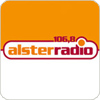 """alsterradio 106,8 rock ´n pop"" hören"