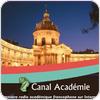 """""""Canal Académie"""" hören"""
