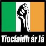 Irish Rebel Radio