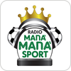 """""""Radio Manà Manà Sport"""" hören"""