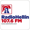 """Radio Hellin 107.6 FM"" hören"