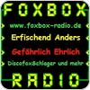 """""""FoxBox-Radio"""" hören"""