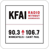 """""""KFAI - Fresh Air Radio 90.3 FM"""" hören"""