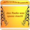 """""""Musikträume"""" hören"""