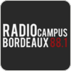 """Radio Campus Bordeaux"" hören"