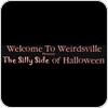 """Weirdsville - the silly side of Halloween"" hören"