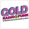 """GOLD RADIO Funk"" hören"