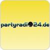 """""""PARTYRADIO 24"""" hören"""