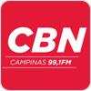 """""""Rádio CBN Campinas 99.1 FM"""" hören"""
