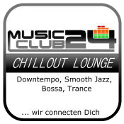 MusicClub24 - Chillout Lounge