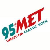 WMTT - 95 The MET 94.7 FM