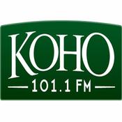 KOHO-FM 101.1 FM