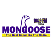 WMNG - The Mongoose 104.9 FM