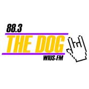 WIUS - The Dog 88.3 FM