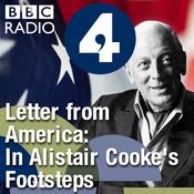 In Alistair Cooke's Footsteps