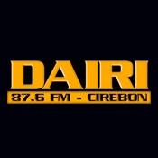 Dairi 87.6 FM Cirebon