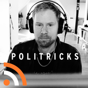 POLITRICKS - mit Pierre Baigorry (Peter Fox) | radioeins