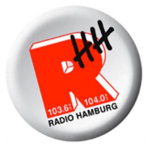 103.6 Radio Hamburg | Livestream per Webradio hören
