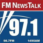 KFTK - FM Newstalk 97.1 FM