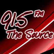 KUNV - The Source 91.5 FM