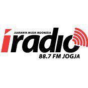 iradio Jogja 88.7 FM