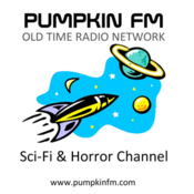 PUMPKIN FM - Science Fiction & Horror